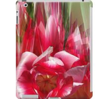Tulips composition iPad Case/Skin