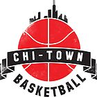 Chi-Town Basketball by Look Human