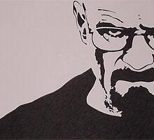 Breaking Bad by Ant-Acid