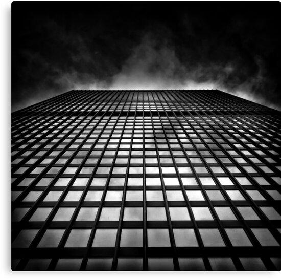 Toronto Dominion Centre No 79 Wellington St W by Brian Carson