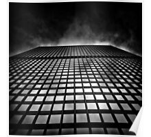 Toronto Dominion Centre No 79 Wellington St W Poster