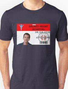 Dr Jan Itor Unisex T-Shirt