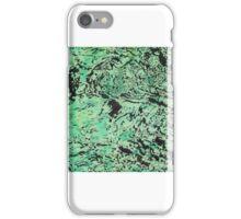 Turbulent Crest iPhone Case/Skin