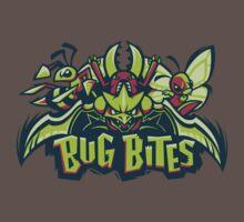 Team Bug Types - Bug Bites Kids Clothes