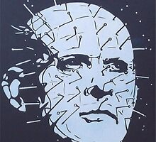 Pinhead by Ant-Acid