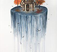 Flood by stevenbossler