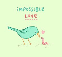 Impossible Love by Sophie Corrigan