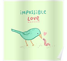 Impossible Love Poster