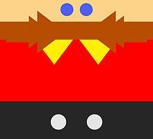 Doctor Eggman by sonicfan114