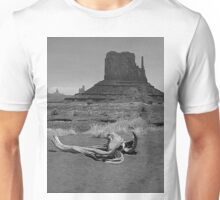 Monument Valley Unisex T-Shirt