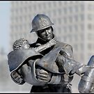 Fire Fighter Memorial by Brian104