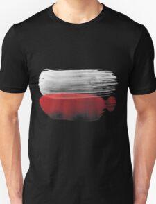 Poland Flag polska T-Shirt