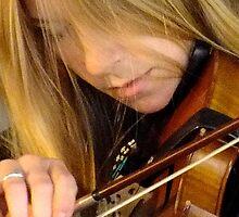 Life's music by Alenka Co