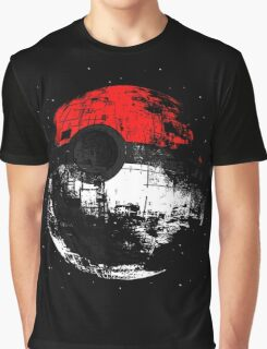 poked to death,Pikachu Graphic T-Shirt