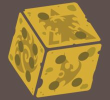 Cheesers Roll The Dice by olirushworth