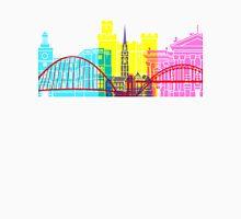 Newcastle skyline pop Unisex T-Shirt