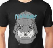 Fullmetal Alchemist - Alphonse x The Truth Unisex T-Shirt