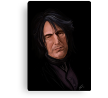 ...Severus... Canvas Print