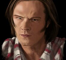 ...Winchester... by MuseBoots