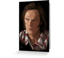...Winchester... Greeting Card