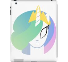Simply Celestia iPad Case/Skin