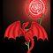 Dragon Heart Valentine Challenge