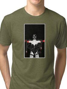 Vampire? Tri-blend T-Shirt