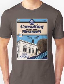 Consulting Detective Mysteries T-Shirt
