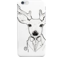 Mr. John Doe iPhone Case/Skin