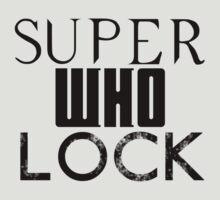 SuperWhoLock by tjneedsalife