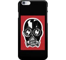 Mask #1 iPhone Case/Skin