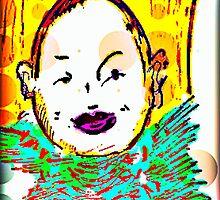 Egg Boy  by Kater