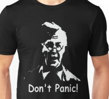 Do NOT Panic Unisex T-Shirt