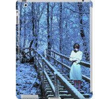 Alice In Wonderland - Loneliness iPad Case/Skin