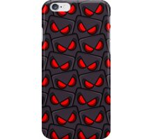 Eyed Creatures deadly iPhone Case/Skin