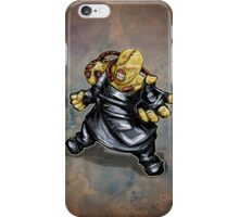 Nemesis: Resident Evil iPhone Case/Skin
