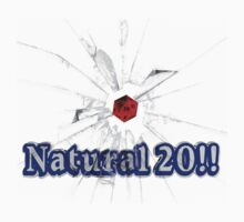 Natural 20 smashed by mykor