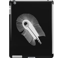 Peacock Feather VRS2 iPad Case/Skin
