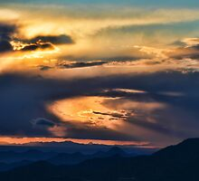 Declaration of Glory I by HDTaylor