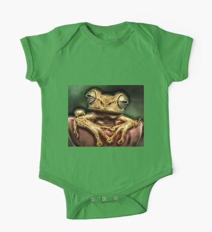 Wild nature - reptile #3 One Piece - Short Sleeve