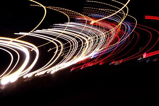 Lights Dark by 5u623r0