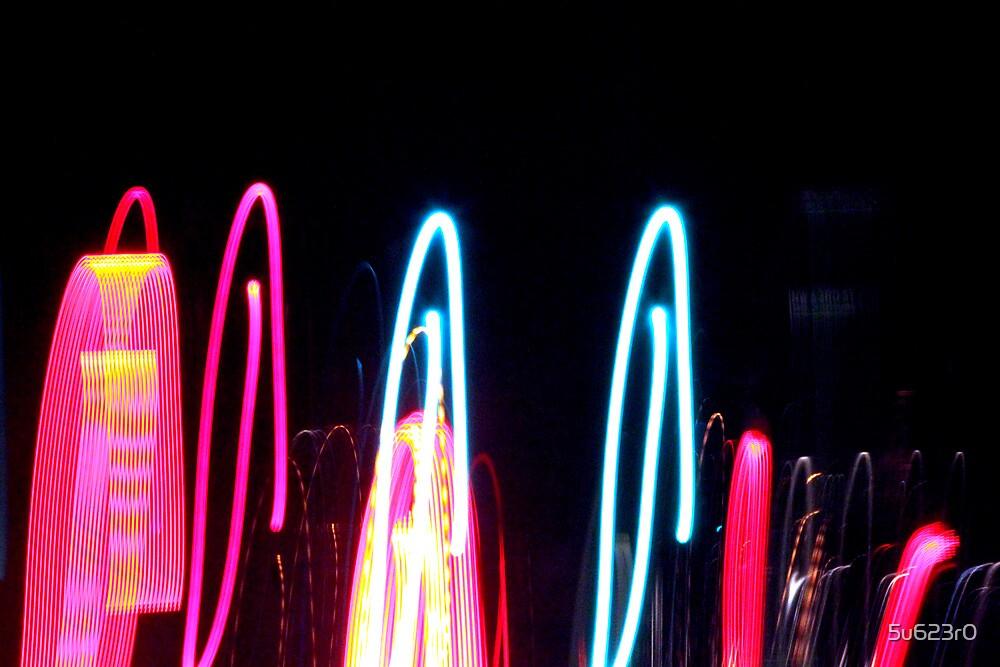 Lights Dark V by 5u623r0