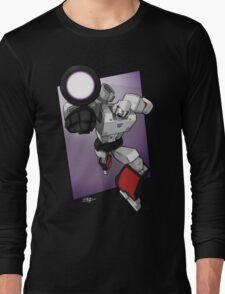 Lord Megatron Long Sleeve T-Shirt