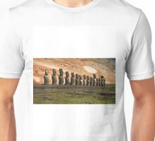 Eastern Signals to Ganymede Unisex T-Shirt