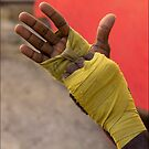 Boxer's Wraps by ponycargirl
