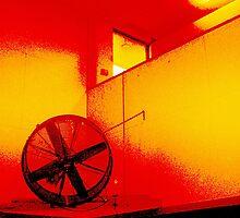 Interior Inferior by MARS9T8D4