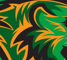 The Battlecats Sticker