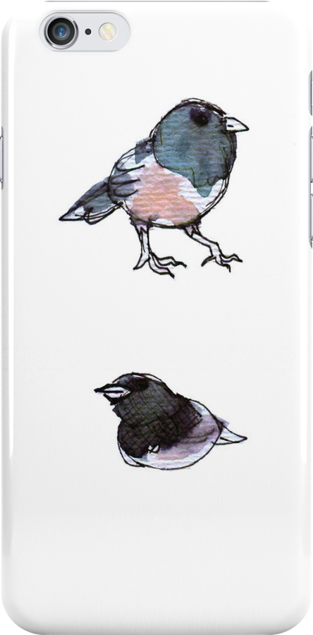 juncos by HiddenStash