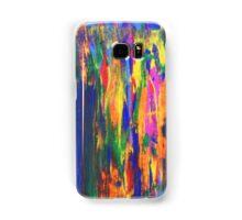 Colour Spill Samsung Galaxy Case/Skin