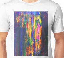 Colour Spill Unisex T-Shirt
